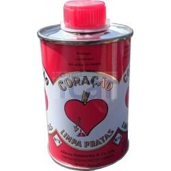 Coração Limpa Pratas 235ml