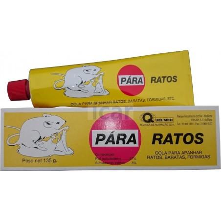 Cola Ratos Pára Ratos 135gr