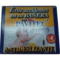 Pavitec antideslizante banheira