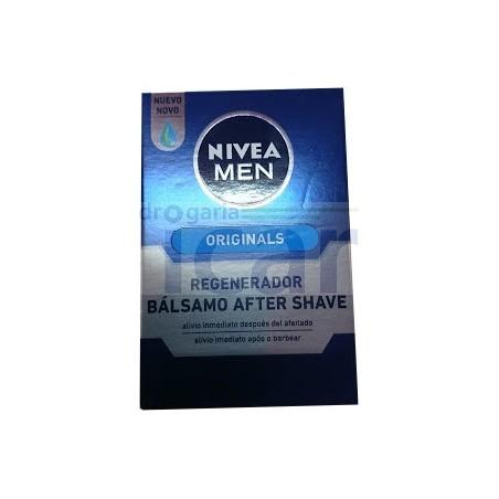 Nivea for Men Originals balsamo after shave 100ml