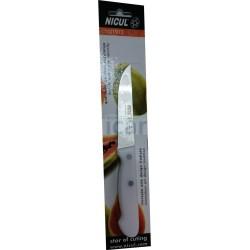 Faca de Legumes Nicul 792.3040.40