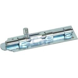 Fecho de baioneta 2 x 2 zincados