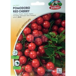 Tomate Red Cherry 1Gr
