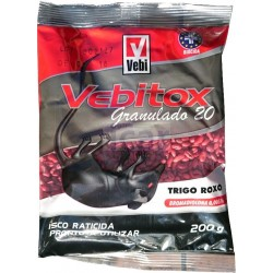 Vebitox Trigo Roxo 200gr