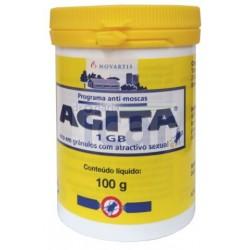 AGITA 1GB 100G