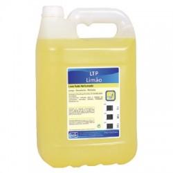 Lava Tudo Limão 5L Unidet