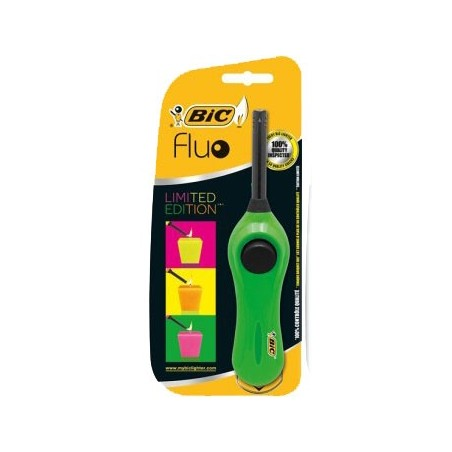 Isqueiro BIC Mega Lighter