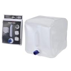 Deposito plástico para água 14 litros