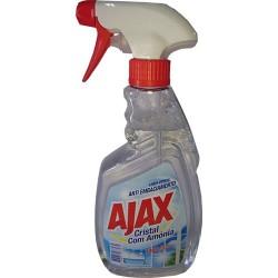 Ajax Cristal com amónia 500ml