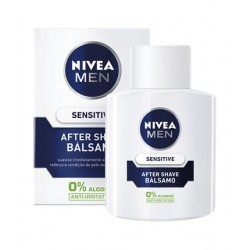Nivea Men Sensitive Balsamo 100ml