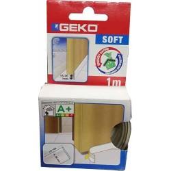 Fita veda portas Geko 28mm x 1m
