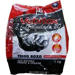 Vebitox trigo roxo