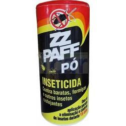 ZZ Paff Pó Inseticida...