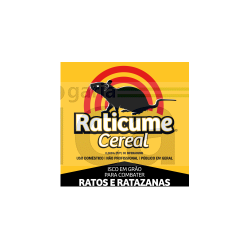 Raticume Cereal 100gr