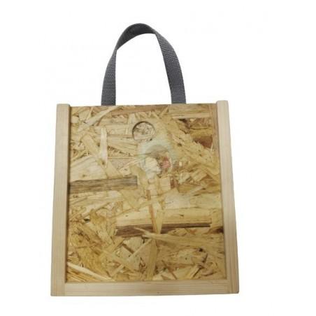 caixa madeira jogo do chincalhão