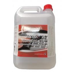 Alcool Isopropilico 5 l