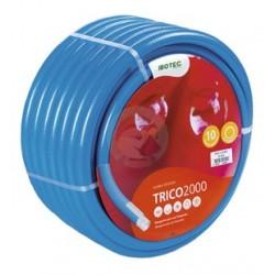 Mangueira Azul 19mm 3/4 Ibotec Trico 2000