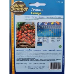 Tomate Cereja 5gr