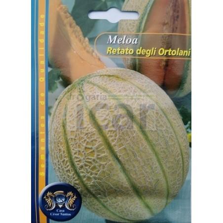 Meloa Retato Degli Ortolani 10gr