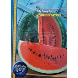 Melancia Crimson Sweet 10gr