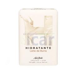 Sabonete HIDRATANTE – Leite de Burra 100g