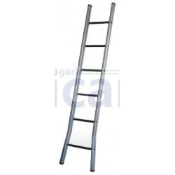 Escada de Aluminio Simples 3 mts degrau 50