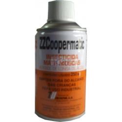 ZZCOOPERMATIC 250ML