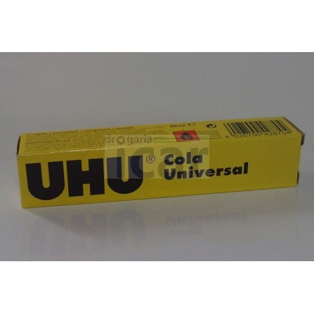 UHU COLA UNIVERSAL 20ML