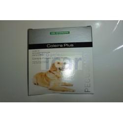 Pecusanol coleira ectoparasiticida cães