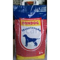Bondog 4kg racção para cães