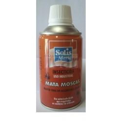 SOLISMATIC SPRAY MATA MOSCAS 250ML