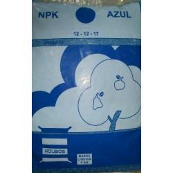 Adubo Azul NPK 5kg