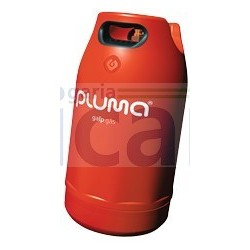 Gas Galp 12kg pluma Butano