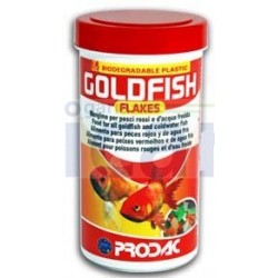 Goldfish Flakes 250ml
