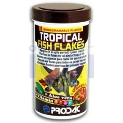 Tropical Fish Flakes 20g