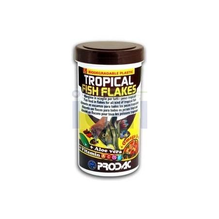 Tropical Fish Flakes 20g