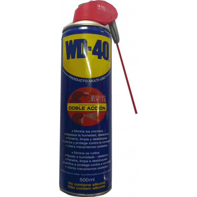 WD-40 SPRAY 500ml