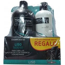 Shampoo Tresemmé 810ml + Acondicionador 500ml