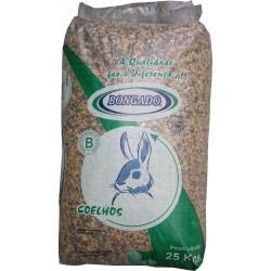 P30 Mistura para coelhos 30kg