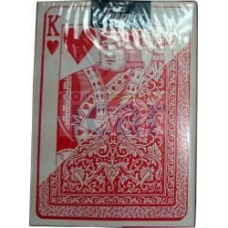 Baralho de Cartas Fournier Naipe Poker 18-00