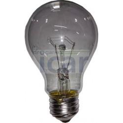 Lampada incandescente standard clara 220W E27