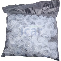 Capsulas Plásticas Transparentes