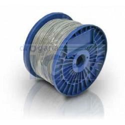 Cabo de Aço Revestido a Plástico 3mm