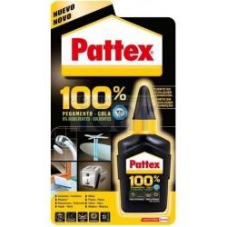 Pattex 100% 50 gr